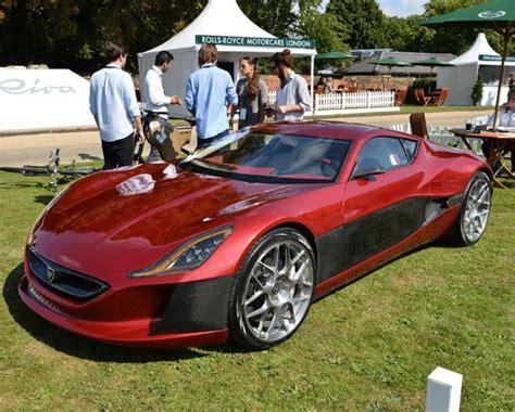 The 20 Best Million-dollar Cars !!!