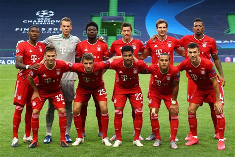 Martinez helped bayern win the champions league in 2013 and again last year, and he twice scored the winning goal in the european super cup. Paris Saint-Germain stars Neymar and Kylian Mbappe cost ...