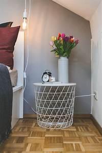 Alpina Feine Farben Nebel Im November : schlafzimmer modern einrichten in wei und grau mit alpina ~ Watch28wear.com Haus und Dekorationen