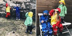 Bäst i test regnkläder barn