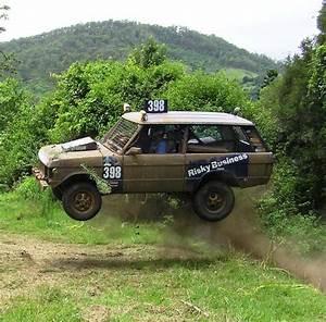 1979 Land Rover Range Rover - Belsize