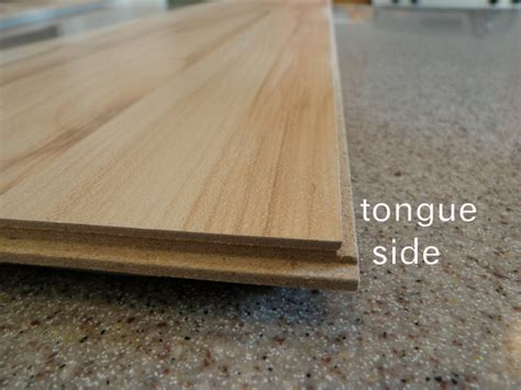 tongue side of laminate flooring laminate flooring side tongue laminate flooring