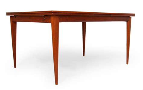 end table niels moller table Steunk