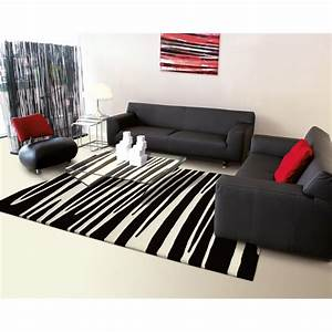 tapis design pas cher idees de decoration interieure With tapis design pas cher