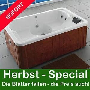 Hot Tub Deutschland : outdoor whirlpool spa aussenwhirlpool hot tub 715ac acryl creme au en natur ebay ~ Sanjose-hotels-ca.com Haus und Dekorationen