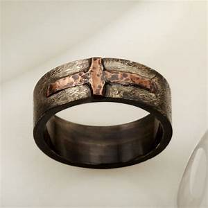 80 strikingly unique mens wedding bands With unique mens wedding ring