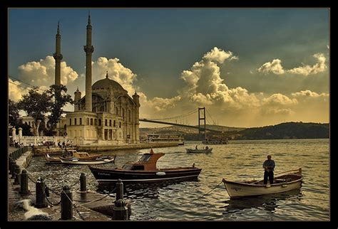 World Visits Istanbul Largest Historical City In Turkey