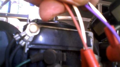 Mercury Xr4 Wiring Diagram by Diagnostic The Flywheel On A Mercury Outboad Motor