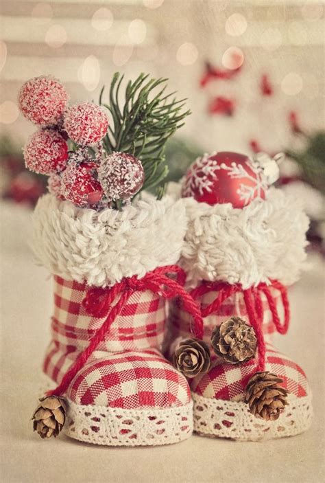 Homemade Christmas Ornaments Ideas  Christmas Celebration