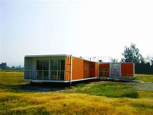 Prefabricated Shipping Container Homes For Sale ...