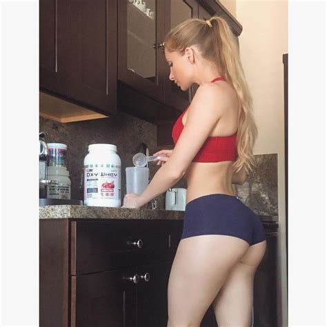 amanda lee  instagram making  post workout atehplabs