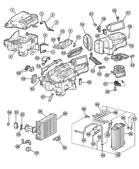 how to fix cars 1926 chrysler imperial spare parts catalogs how to remove heater from a 1926 chrysler imperial workmate 300 m air conditioner evaporator