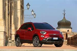 Fiat Garage : la nuova fiat 500x da garage giorgio ~ Gottalentnigeria.com Avis de Voitures