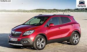 Opel Mokka 2017 prices and specifications in Egypt Car Sprite