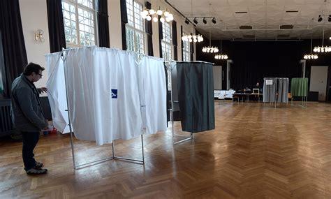 fermeture bureau de vote bordeaux