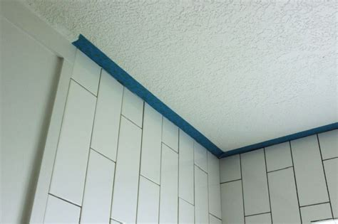 how to tile a shower tub surround part 2 grouting