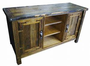 bradley39s furniture etc rustic tv stands With barnwood tv cabinet