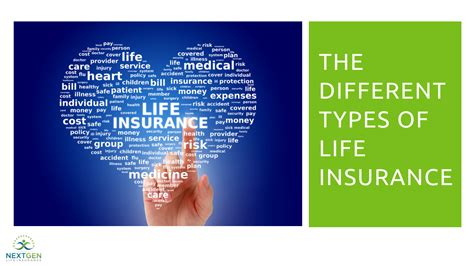 Just like all other types of life insurance, there is there are other types of term insurance but they are largely fading into the past and not entirely relevant anymore. Types of Life Insurance Policies | Term & Permanent
