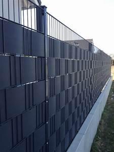 Sichtschutz Für Stabmattenzaun : gartenzaun metall sichtschutz zaun steinzaun sichtschutzstreifen kaufen ~ Markanthonyermac.com Haus und Dekorationen