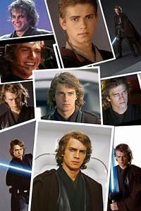 Biggest Crush Of My Lifetime Anakin Turning Into Darth