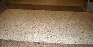 Terrazzo flooring albuquerque new mexico gallery painting for How to remove stains from terrazzo floors