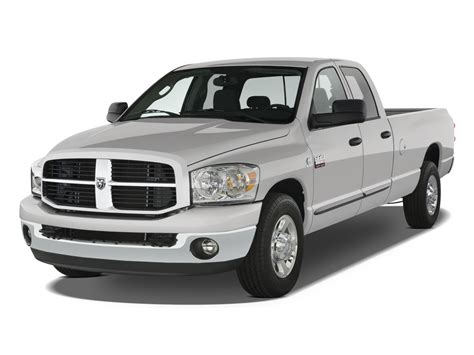 2009 Dodge Ram 2500 Reviews And Rating