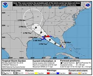 Baton Rouge officials ask residents to prepare for ...