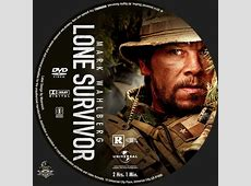 Lone Survivor DVD Covers, BluRay Covers, and Cover art