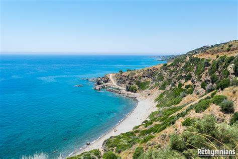 Klimata beach - The Rethymnians