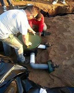 Aération Fosse Septique : installer une fosse septique ~ Premium-room.com Idées de Décoration