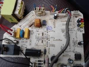 Wiring Diagram Ac Split Changhong