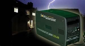 Solar Uninterrupted Power Supply Ups
