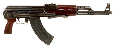 Deactivated Type 56 Ak47  Modern Deactivated Guns