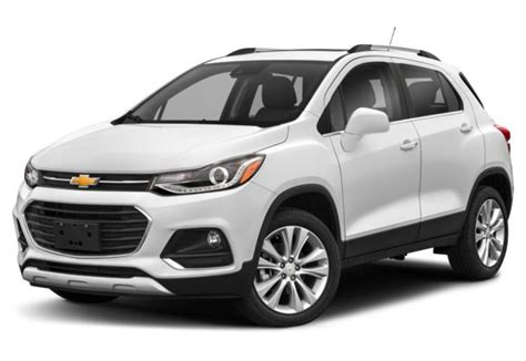 Chevrolet Picture by 2018 Chevrolet Trax Pictures Photos Carsdirect