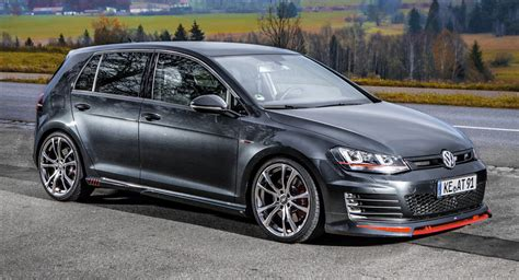 golf 7 tuning abt pumps new blood into the vw golf vii family