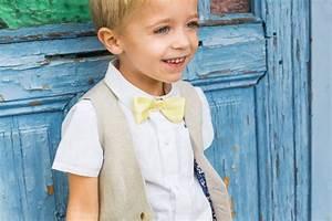 Tenue Garçon D Honneur Mariage : costume garon mariage les petits inclassables ecofriendly ~ Dallasstarsshop.com Idées de Décoration