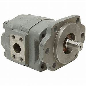 Gear Pump  Commercial Gear Pump