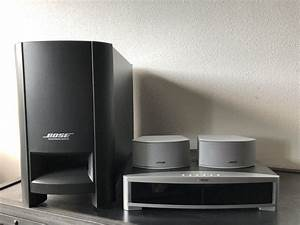 Vente Privée Bose : bose 321 series 3 hdmi and gemstone speakers hdmi catawiki ~ Medecine-chirurgie-esthetiques.com Avis de Voitures