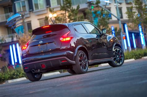 Nissan Juke Nismo RS: Hot Or Not?