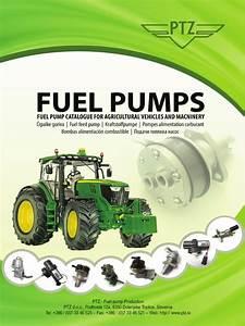Diesel Fuel Pump Catalogue 2015 Pdf