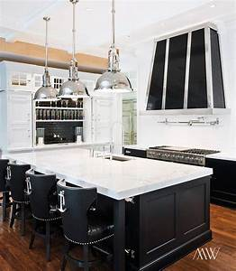 kitchen hood pan rack design decor photos pictures With kitchen colors with white cabinets with nautical outdoor wall art