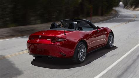 mazda mx  miata  favorite roadster