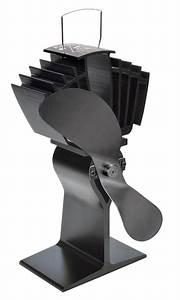 Ventilateur Pour Poele A Bois : ventilateur pour po le bois ou granule sans lectricit ~ Dallasstarsshop.com Idées de Décoration