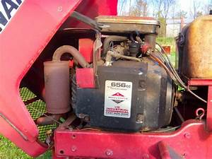 Snapper Lt16 - Massey  Snapper  Amf Tractor Forum