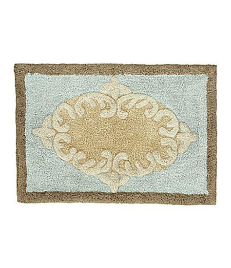 croscill laviano bath rug dillards   home