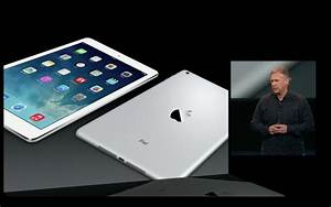 iPad Air (iPad 5) Release Date & Price Confirmed