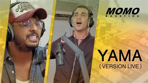 Yama ( Version Live )