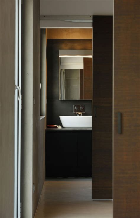 Elegant Modern Loft in Cubic Theme Interior : HouseBeauty