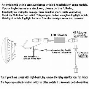 32 Spec D Headlight Wiring Diagram
