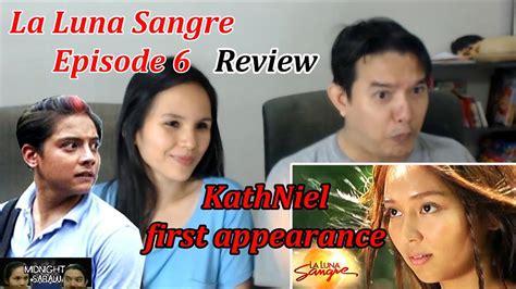 Midnight Sabaw Ep 51 La Luna Sangre Episode 6 Review